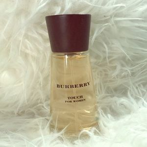 Burberry Touch for Woman EDP